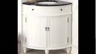 Corner Bath Vanity | Corner Bath Vanity And Sink | Corner Bath Vanity Units
