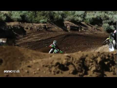 2012 Mammoth Motocross Minis Days ft Hoeft Worth Miller Cianciarulo Purther