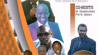 Prephetess Gwebindlala - Ngena nawe. zacharia dlams thumbnail
