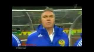 Прикол. Матч Россия - Словения (озвучка)