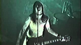 Marilyn Manson - Minute Of Decay (Dedicated to Kurt Cobain R.I.P)