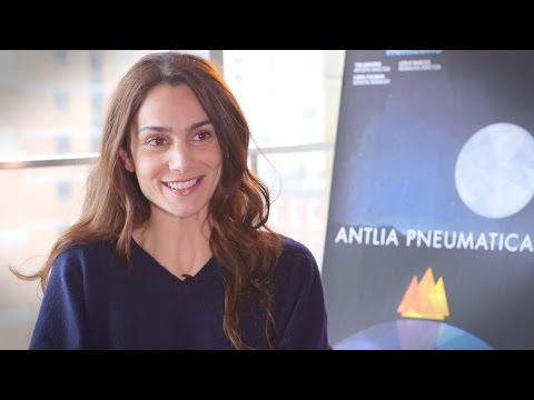 Meet Annie Parisse and the Cast of Anne Washburn's Antlia Pneumatica