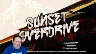 A trip down Memory Lane With Sunset Overdrive