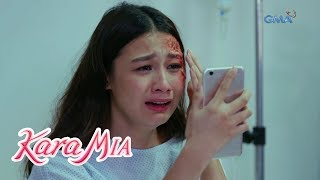 Aired (May 15, 2019): Palalabasin ni Ellie na si Kara ang may kasal...