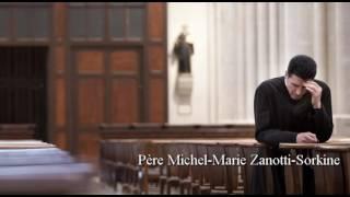 232. Entrée triomphale à Jérusalem : Jésus manifeste qui il est / Michel-Marie Zanotti-Sorkine