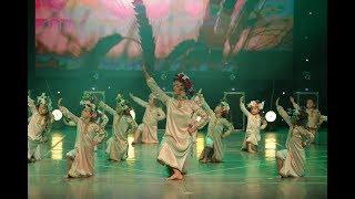 """Весняночка"", группа Малыши, школа танца TODES-Калуга, отчетный концерт, 08 июня 2018 года"