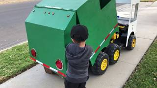 learning street vehicles for kids