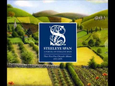 Steeleye Span -- Gaudete (Single Version; 2009 Digital Remaster)
