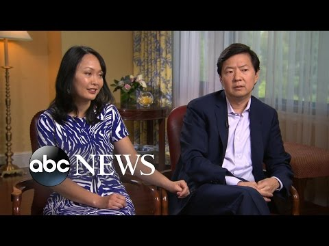 Thumbnail: How Comedian Ken Jeong Helped His Wife Fight Breast Cancer
