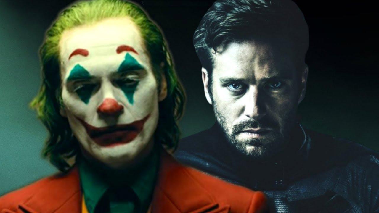 Download Casting Batman To Battle Joaquin Phoenix In Joker 2