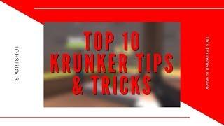 Most Advanced Krunker Hacks Yet   Krunker io Hacking ( May / June