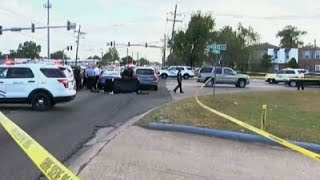 NFL Player Shot To Death After Altercation