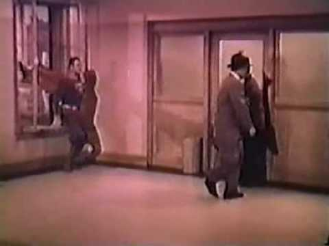 The Adventures of Superman - TV Promo - 1957