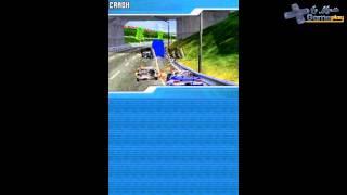 La Minute Gameplay - Burnout Legends (DS)