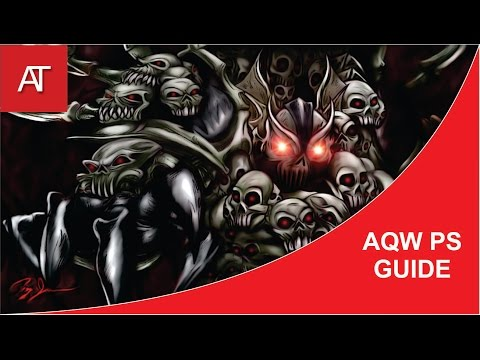 AQW Private Server Onclax Guide