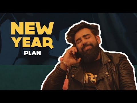 EVERY NEW YEAR PLAN | Hasley India
