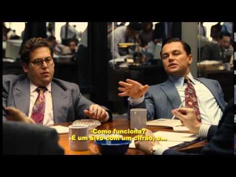 O Lobo De Wall Street Youtube