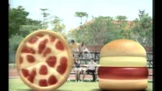 Yupi Gummy Burger and Pizza Thumbnail