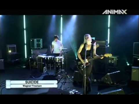 The Raveonettes Live Mexico 2009 Full Broadcast