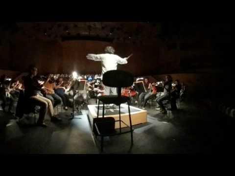 Rèquiem de Verdi 360º a l'Auditori
