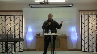Maturing in Worship 1