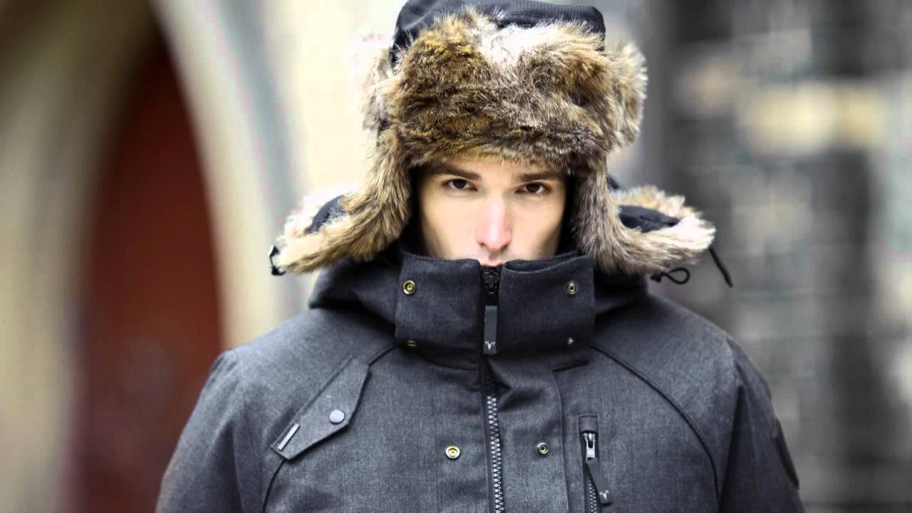 Canada Goose chilliwack parka outlet official - Nobis 2012 Virtual Product Knowledge Seminar - YouTube