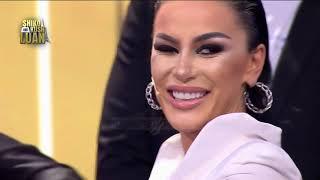 Flaka & Qëndresa Krelani në një sfidë kërcimi, Shiko kush LUAN, 5 Tetor 2019, Entertainment Show
