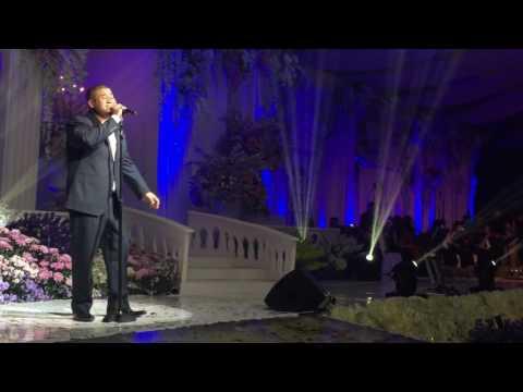 Sahabat Jadi Cinta By Mike Mohede And Roy Tjandra Orchestra