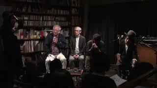 TOKYO1351 LIVE&TALK vol.3 出演:高田漣、岩瀬達哉、森達也、安田好弘...