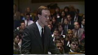 Ames Moot Court Competition 1994