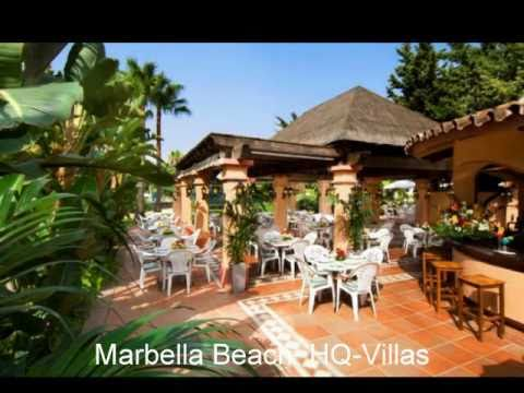 Marbella Spain In The Heart Of The Costa Del Sol 80 Countries W 3 Kids Youtube
