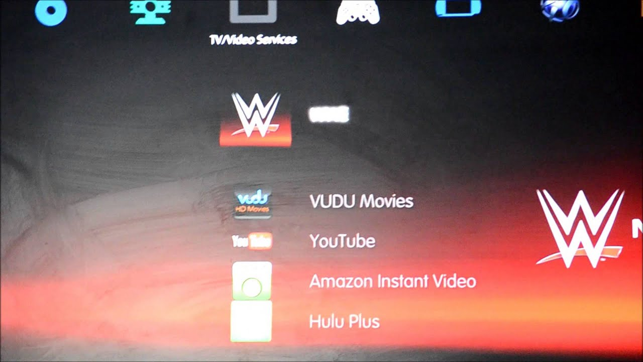 WWE Network Working on Pc, Iphone 4s, Ipad 3, Ps3, but not ...