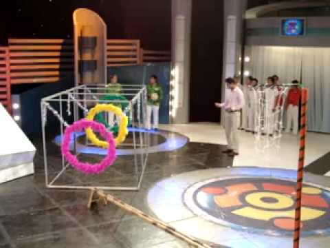 Đội Làng NỐI chuẩn bị chơi - quay phim: Dung2976