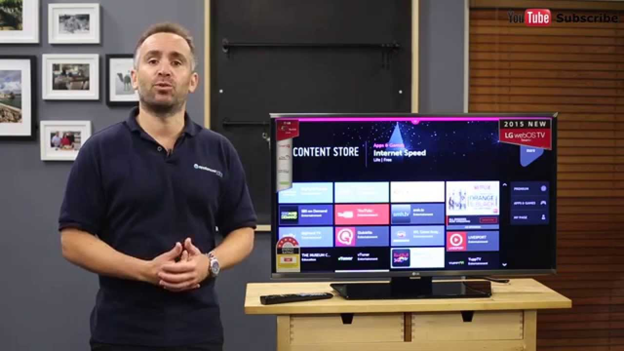 40 inch tv samsung smart lg 40lf6300 40inch smart full hd led lcd tv reviewed by product expert appliances online youtube