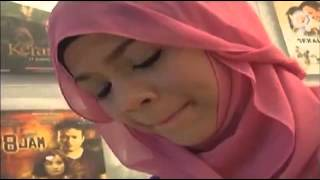 Repeat youtube video Diana Amir Berhijrah