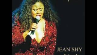 Jean Shy & Friends - Blow Top Blues - Album Trailer