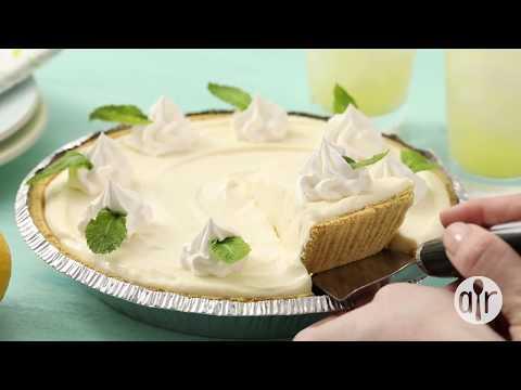 How to Make Lemon Icebox Pie III | Pie Recipes | Allrecipes.com