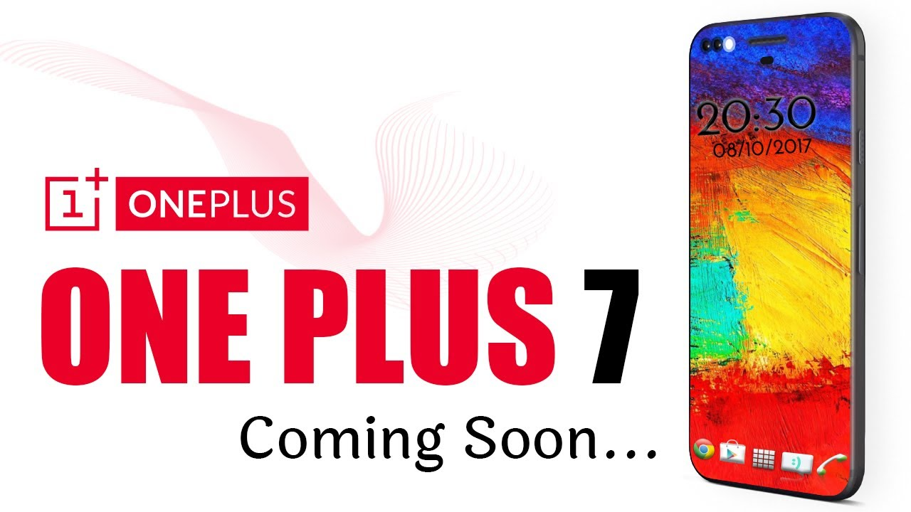 Image result for one plus7