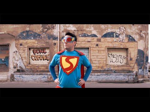 Tommaso Primo - La leggenda del Superman napoletano