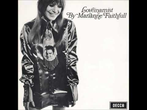 Marianne Faithfull - With You in Mind