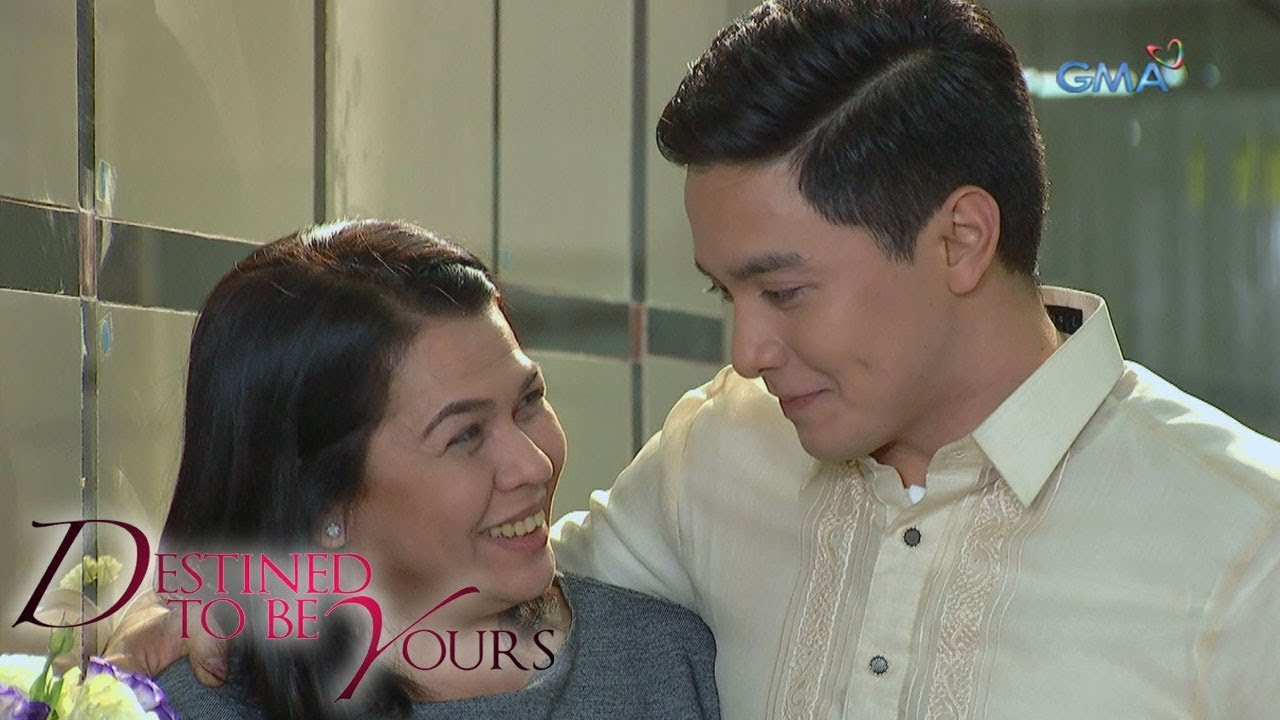 Download Destined To Be Yours: Full Episode 2 (with English subtitles)
