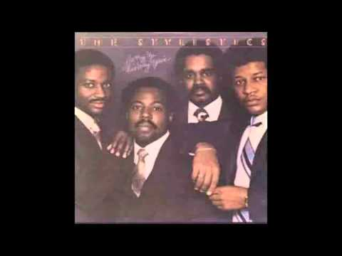 The Stylistics   Hurry Up This Way Again