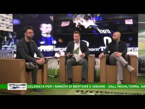 TMW News: Inter, tutto in frantumi. Napoli a tutto gas.