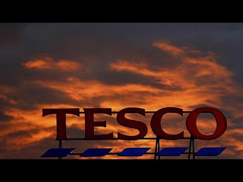 Tesco fined tens of millions for accounting fraud - economy