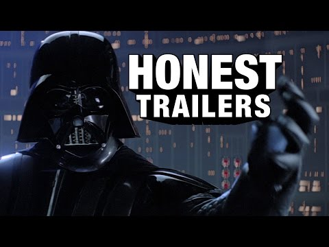 Thumbnail: Honest Trailers - Star Wars: Episode V - The Empire Strikes Back
