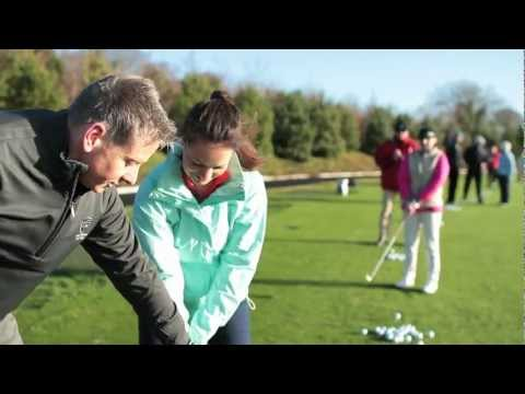 Learn to Play Golf in Ireland