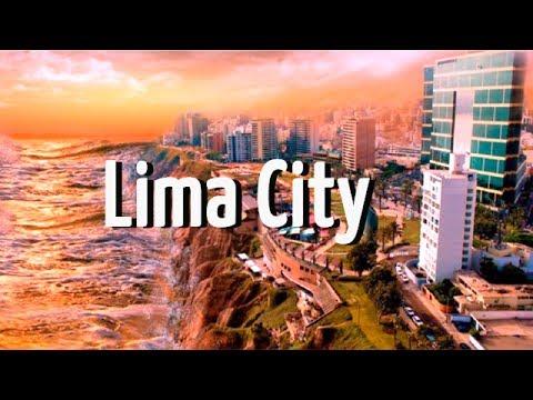 ✔ Perú | Lima City [Nightlife] Official HD 2017