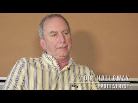 Dr. Philip Holloway, Podiatrist At Paris Community Hospital Family Medical Center