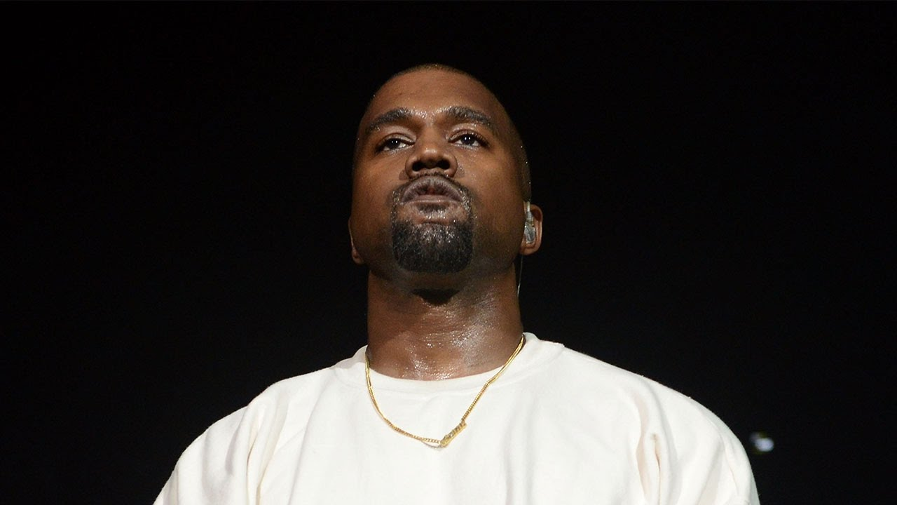 """Kanye West Not """"American Enough"""" To Perform at Trump's Inauguration"""