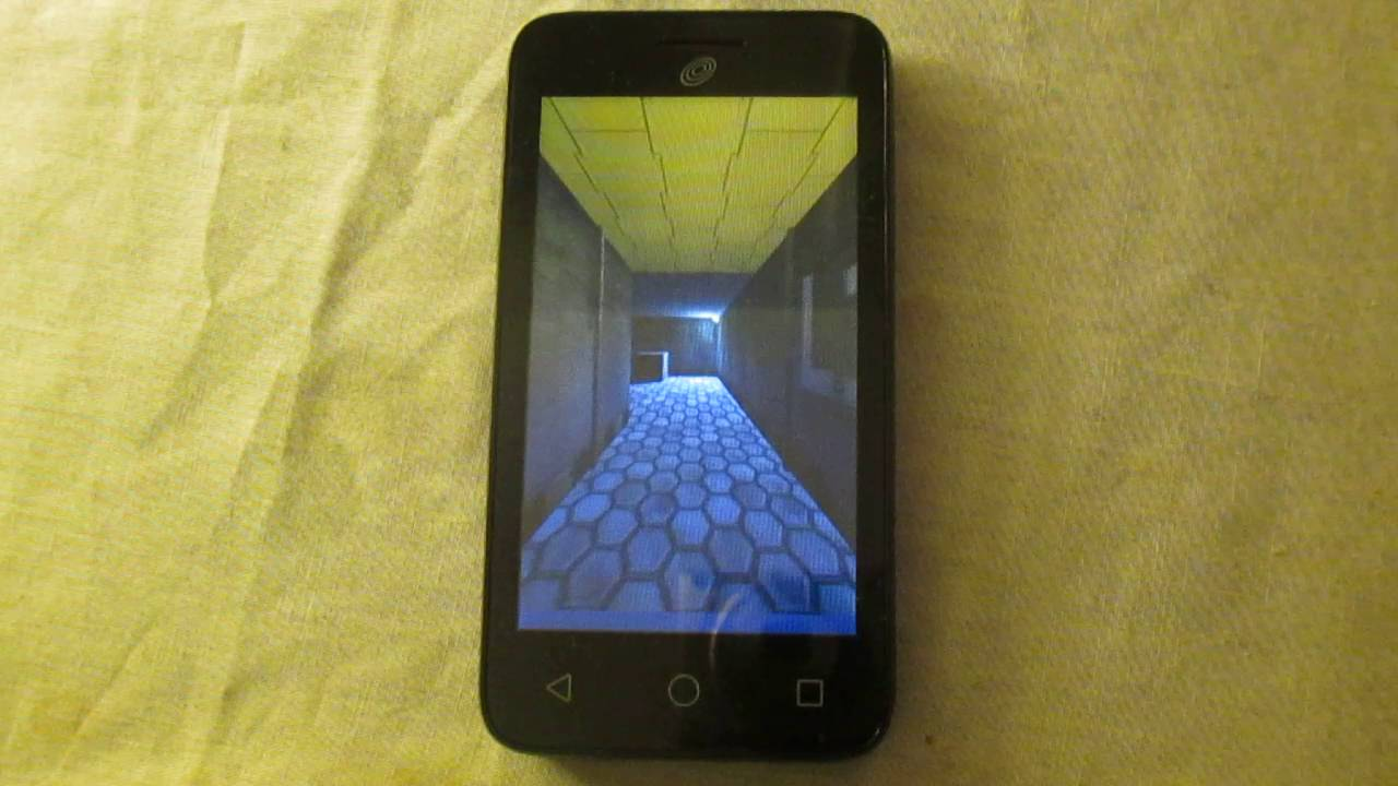 Alcatel One Touch Pixi Price Pakistan, Mobile Specification